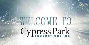 Welcome to Cypress Park